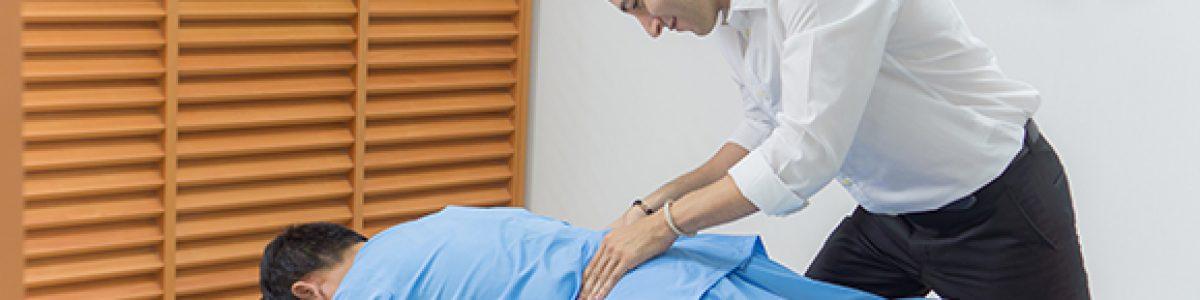 Phương pháp nắn chỉnh thần kinh cột sống