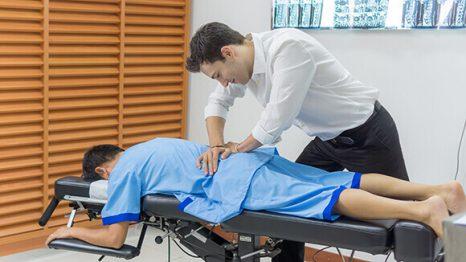 quy trình điều trị - Maple Healthcare