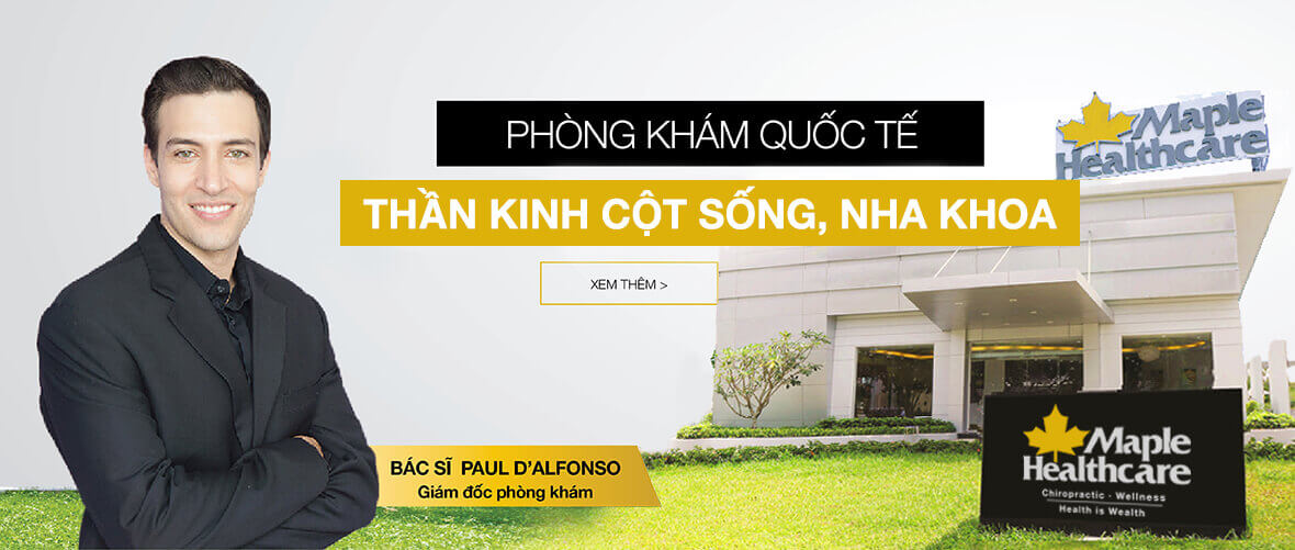 Phong Kham Maple