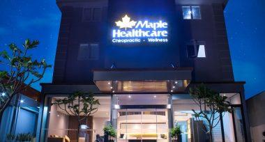 Khai Trương Phòng Khám Maple Quận 2 Tại Thảo Điền