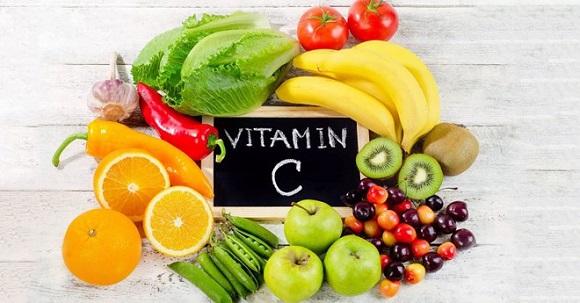 vitamin c tăng cường hệ miễn dịch maple healthcare