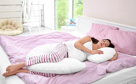 mất ngủ khi mang thai