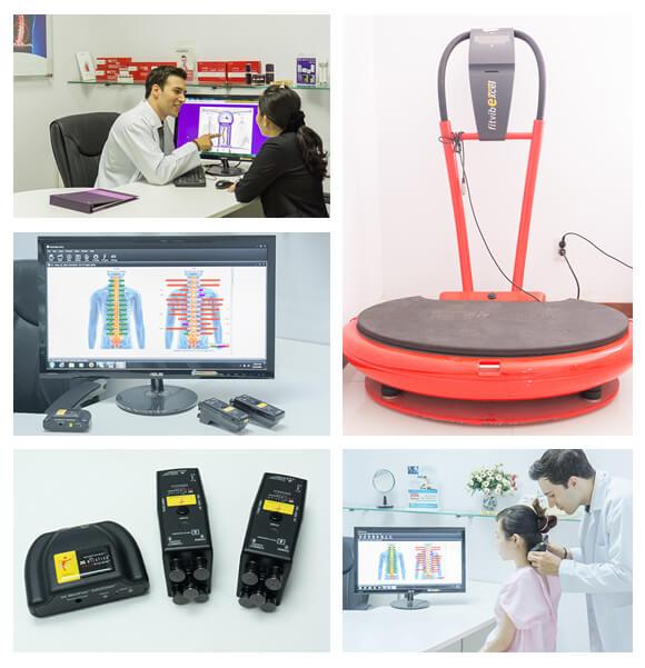 kỹ thuật công nghệ điều trị tại maple healthcare